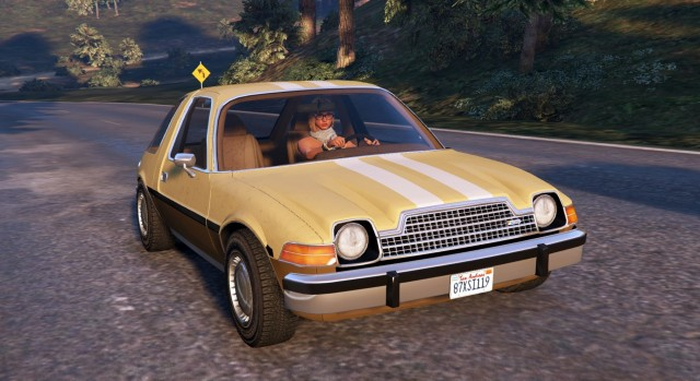 AMC Pacer 1976 (Add-On / Replace) v1.3