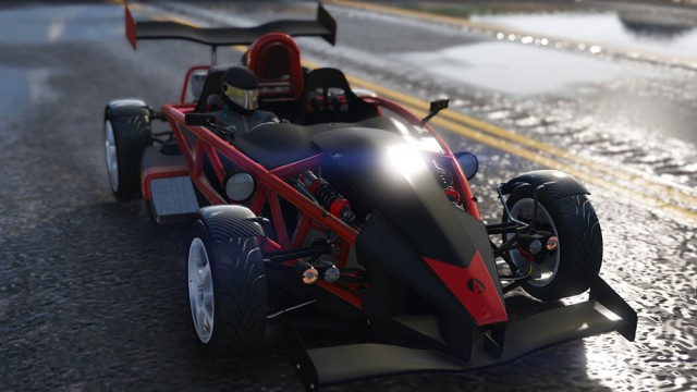 Ariel Atom V8 500 (Add-On/Replace) v2.0