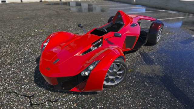 BAC Mono (Add-On/Replace) v2.0