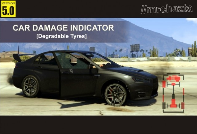 Car Damage Indicator v6.0