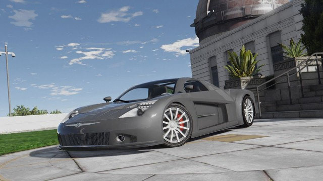 Chrysler ME Four-Twelve (Add-on)