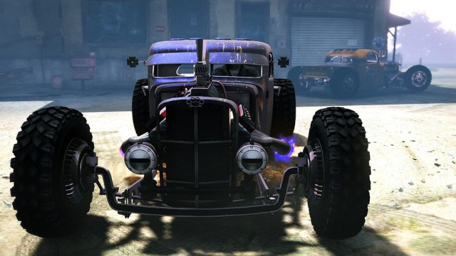 Dumont Type 47 Rat Rod v2.0