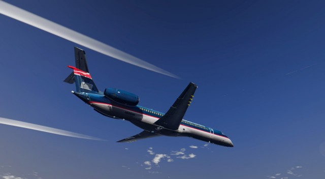 Embraer Commercial v1.0 (Add-On)
