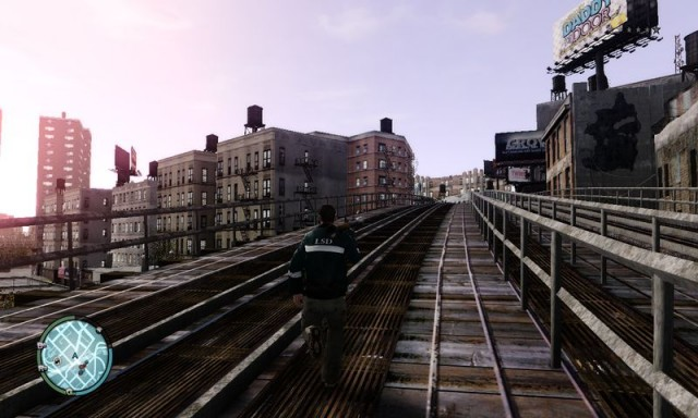 GTAIV Photorealistic