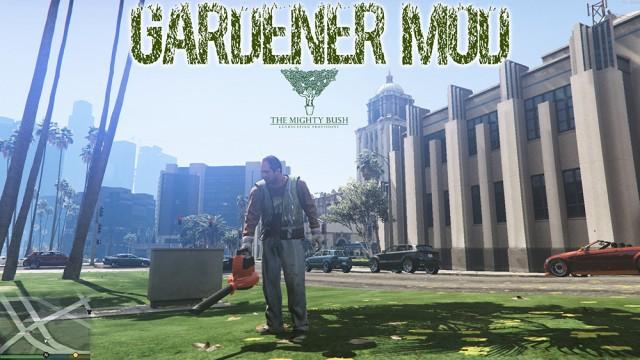 Gardener Mod v0.5