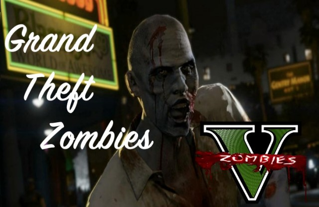 Grand Theft Zombies v0.25a