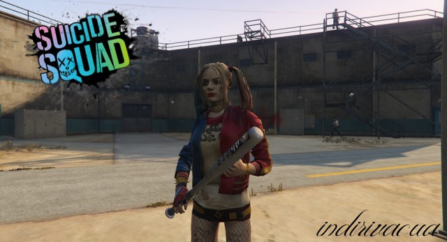 Harley Quinn (Suicide Squad: Special Ops)