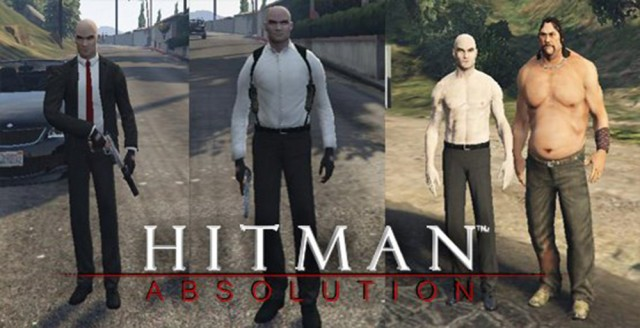 Hitman: Absolution Pack