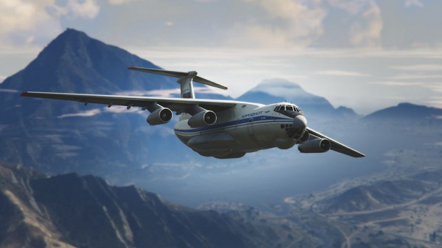 IL-76M (Add-On/Replace) v1.1