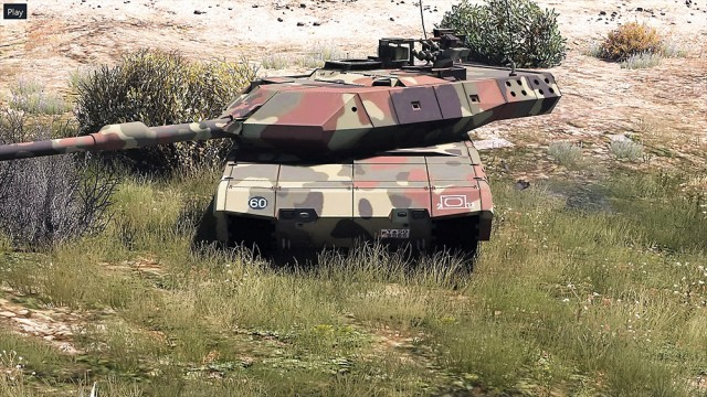 Leopard 2A7 v1.1 (Add-On)