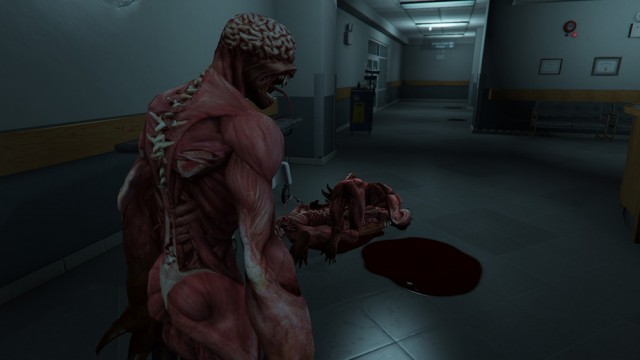 Licker (Resident Evil: Operation Raccoon City)