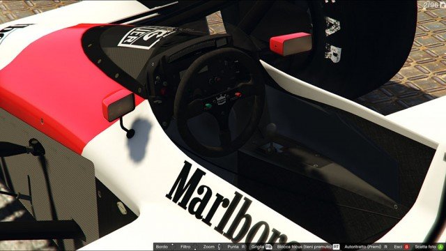 McLaren MP4-4 1988 (Add-On)