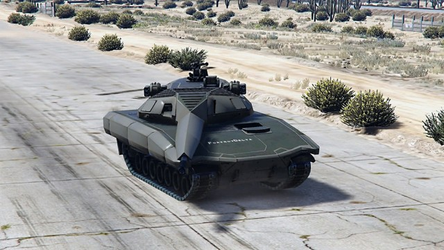 PL-01 Future MBT v1.2 (Add-On)