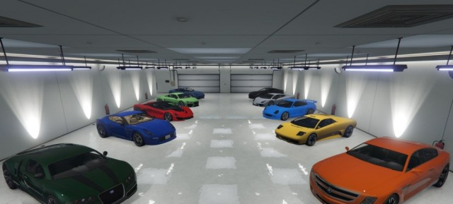 Single Player Garage (SPG) v0.6 (beta)