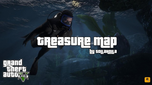 Treasure Map V v1.2