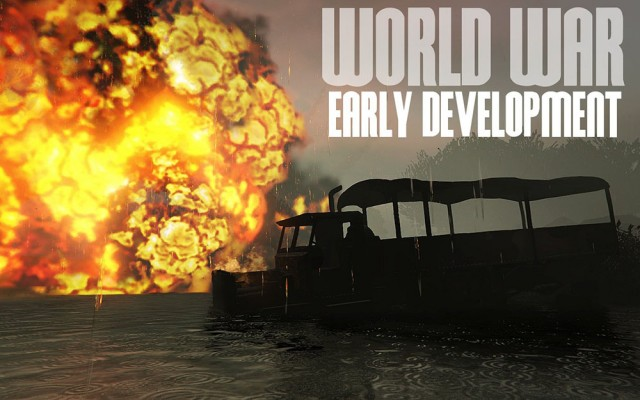World War v1.5.2