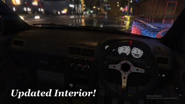 Subaru Impreza 22B-STi Series I 1998 (Add-On/Replace) v2.1