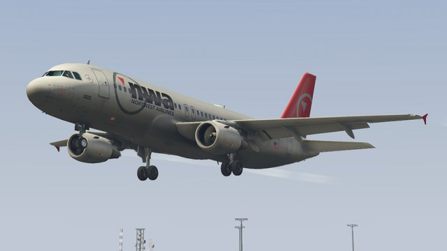 Airbus A320-200 (Add-On)