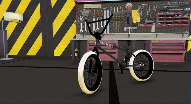 BMX Poland Edtion 2 (Addon/Replace) v1.0