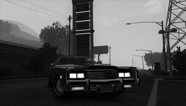 Cadillac Eldorado 1978 (Add-On/Replace) v1.0