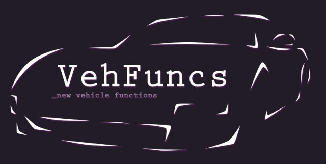 Vehfuncs (Enhanced Functions) v6F 0.8.2