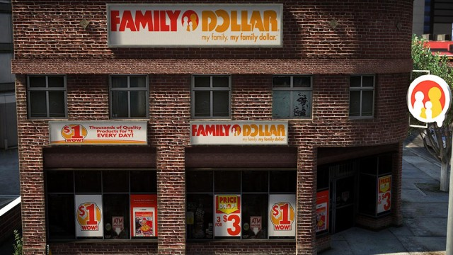 Family Dollar | JiffyLube v1.0