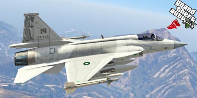 JF-17 (Add-On/Replace) v1.1