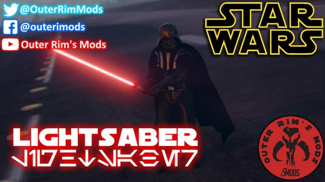 Lightsabers Pack v2.0