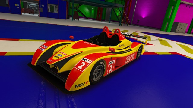 Palmer Jaguar JP-LM (Add-On) v1.0
