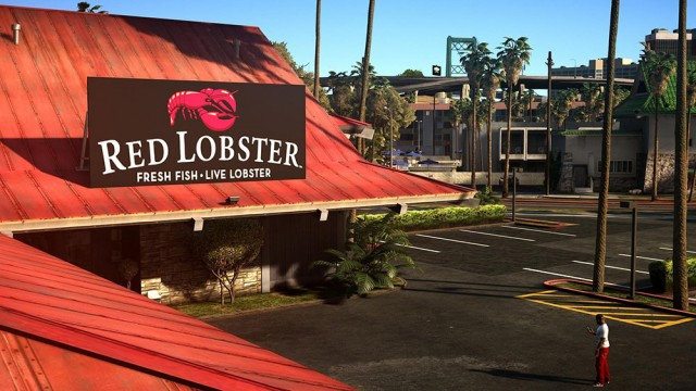 Red Lobster v1.0