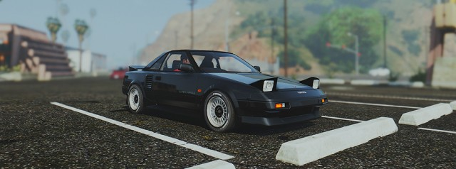 Toyota MR2 1986 v1.5