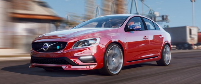 Volvo S60 Polestar 2015 (Add-On/Replace) v1.2
