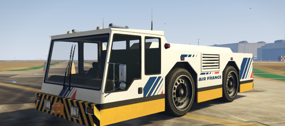 Real Airport Vehicles Pack for Ripley v2.0 скачать для GTA ...