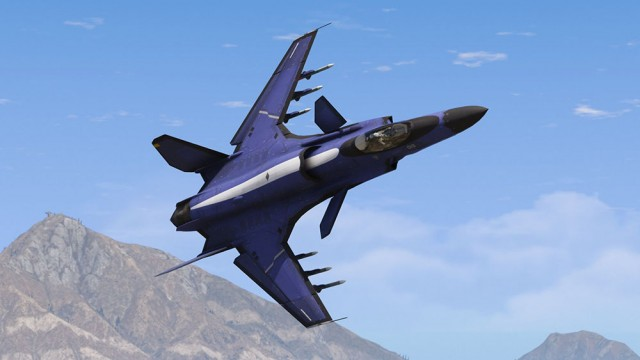 ASF-X Shinden II (Ace Combat) (Add-On) v1.0