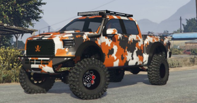 CaraCara Special Edition (Add-On) v1.1