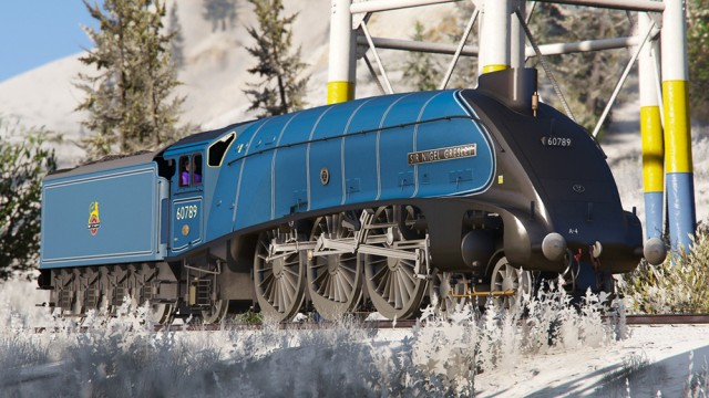 Class A4 Pacific (Add-On) v1.0