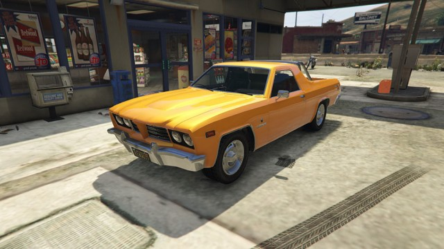 Declasse Lentus (Add-On/Replace) v1.0