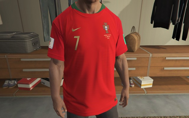 Portugal 2018 (World Cup)