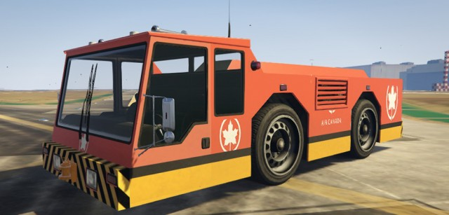 Real Airport Vehicles Pack for Ripley v2.0