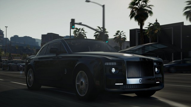 Rolls-Royce Sweptail 2017 (Add-On/Replace)