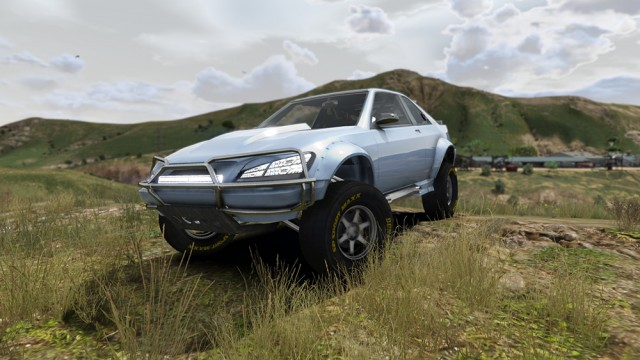 Sultan RS Rally v1.0