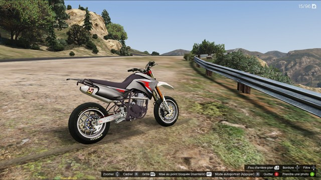 Yammaha DT 125 (Add-On) v1.1