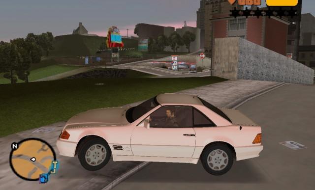 Машины / Файлы для GTA 3 / GTA com ua