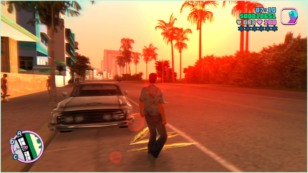 Updated Classic: GTA Vice City (Build 21)