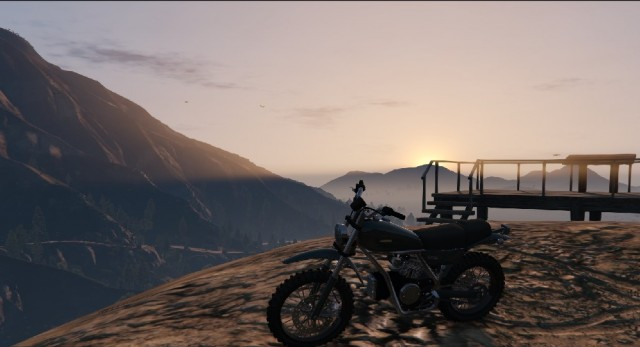Civilian Pegassi Oppressor (Add-On) v1.0