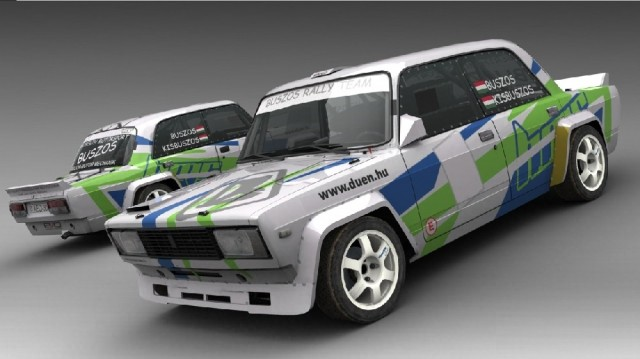 Lada 1.6 VFTS (Add-On/Replace) v1.2