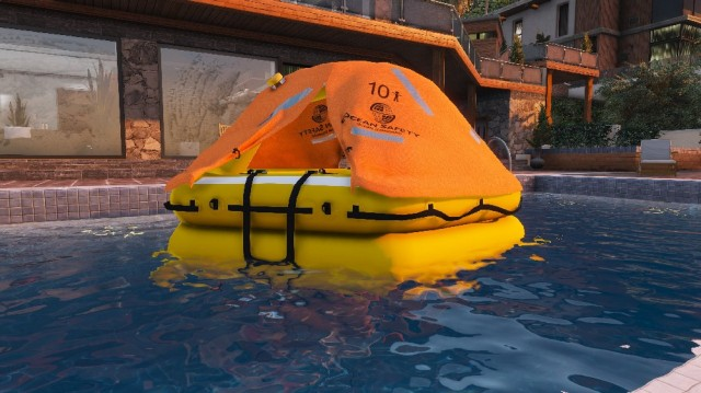 Life Raft (Add-On) v0.8
