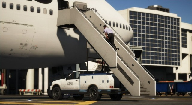 Vapid Contender Airport Stairs (Add-On) v1.1